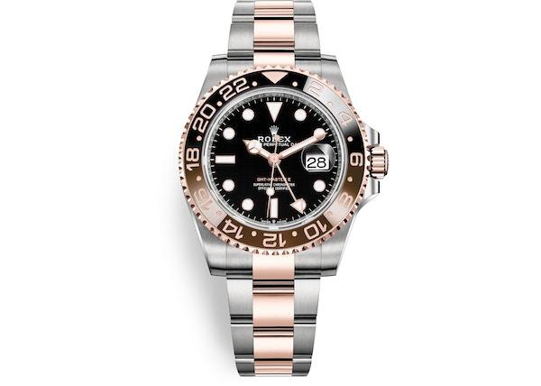 hot sale online f0b57 86ebf Rolex GMT-Master II 126711CHNR