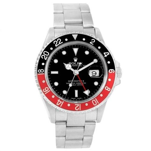 Rolex GMT-Master II 16710