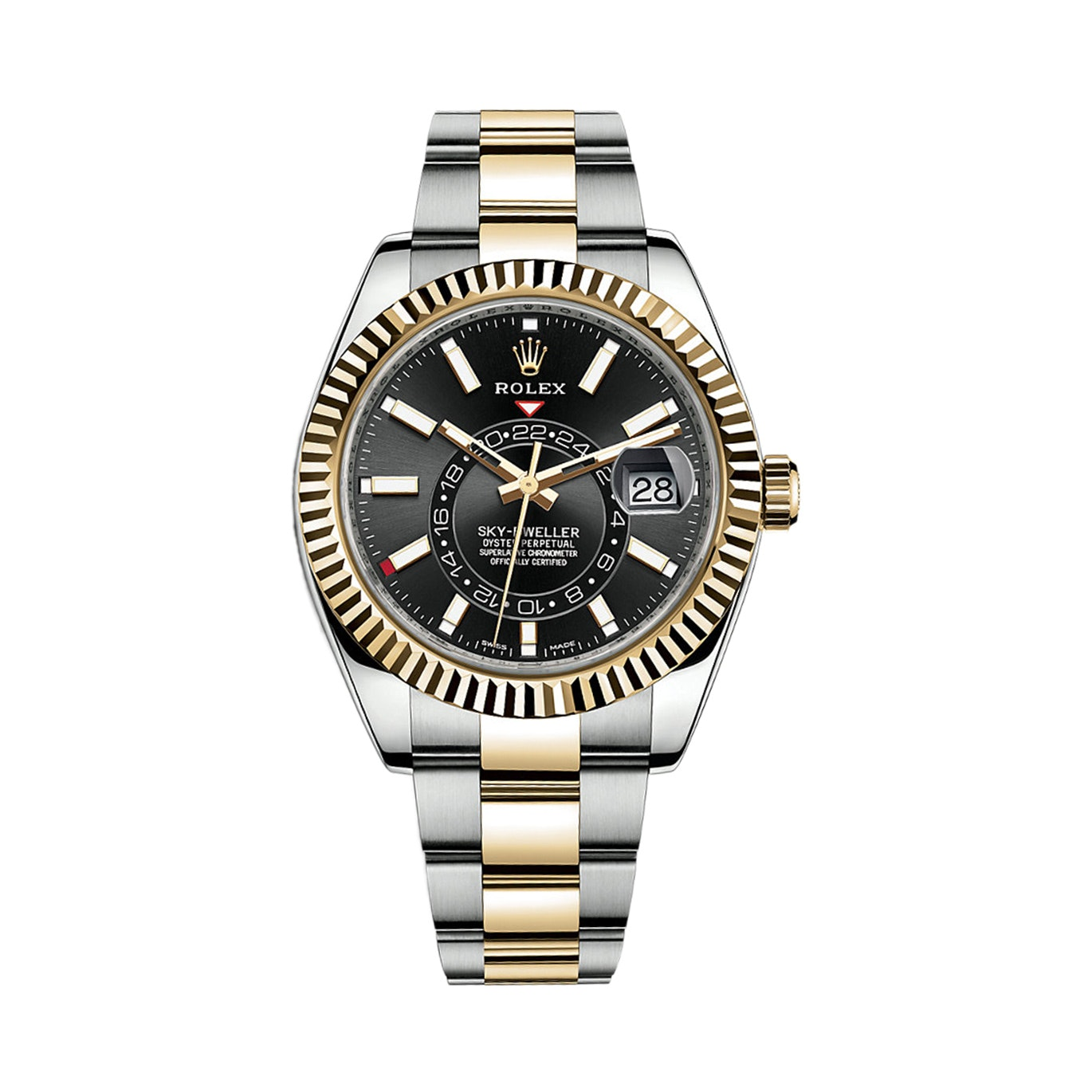 Authentic Rolex Sky,Dweller Watches , Buy \u0026 Sell