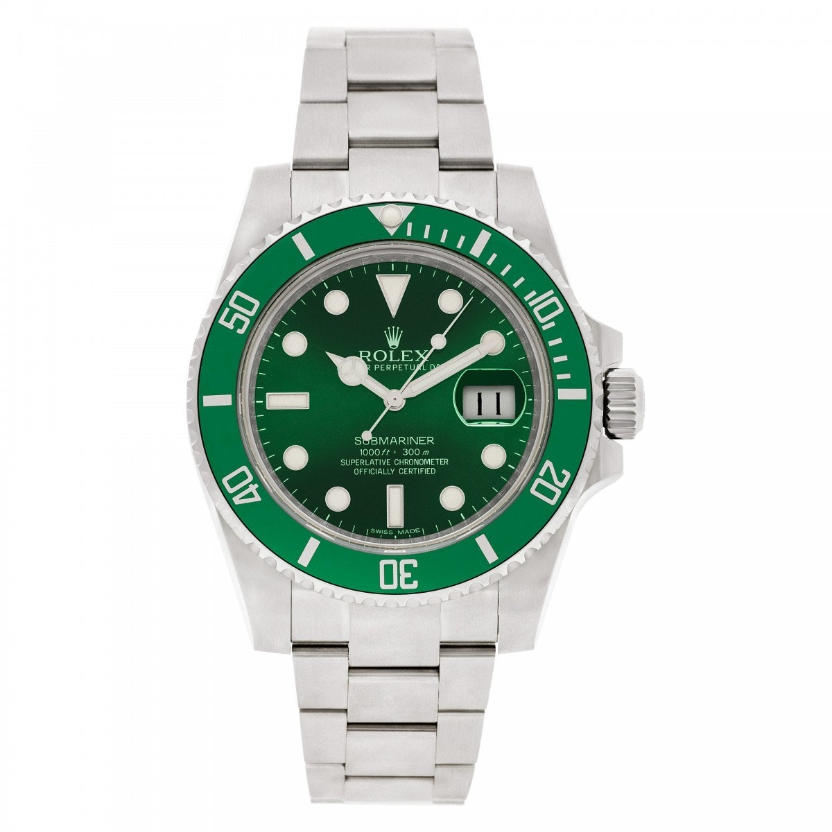 Price Auto Sales >> Rolex Submariner 116610LV - 40mm