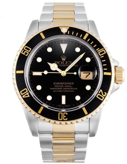 Rolex Submariner 16803