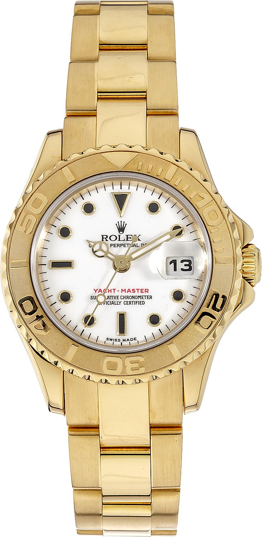 Rolex Yacht-Master 169628