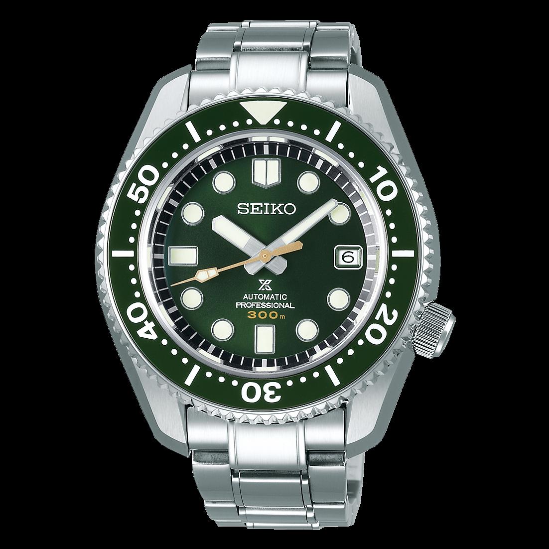 Seiko Prospex SBDX021