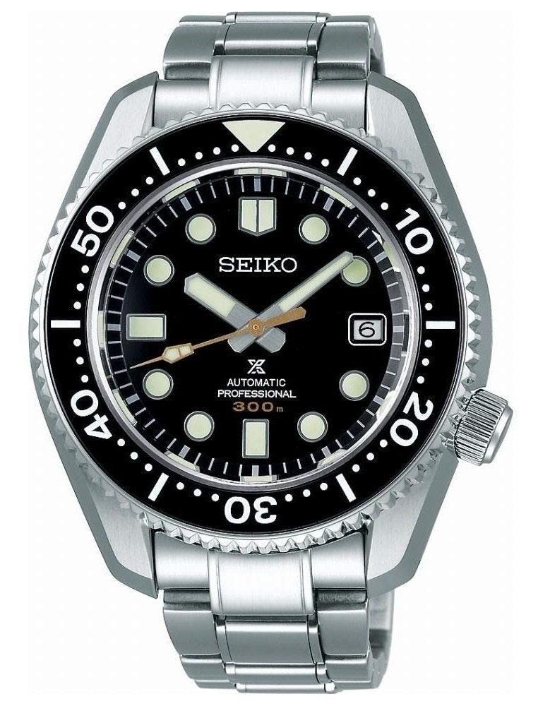 Seiko Prospex SLA021