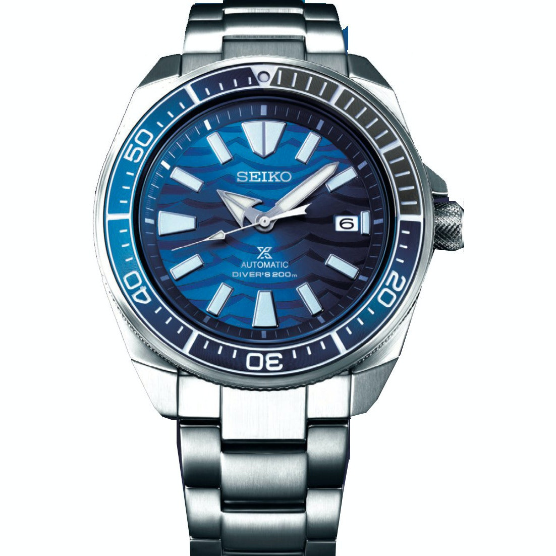 Seiko Prospex Sumo Automatic Diver SRPD23K1