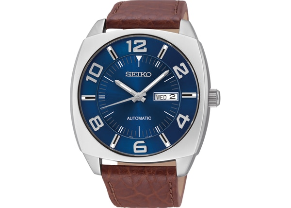 competitive price 2faee a4639 Seiko Recraft SNKN37 - 44mm