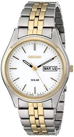 Seiko Solar SNE032
