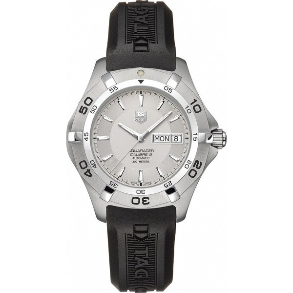 Tag Heuer Aquaracer WAF1015.FT8010