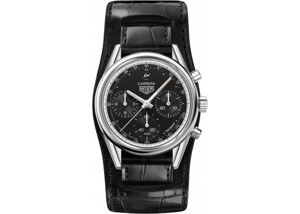 Tag Heuer Carrera Fragment Limited Edition CBK221A.EB0171