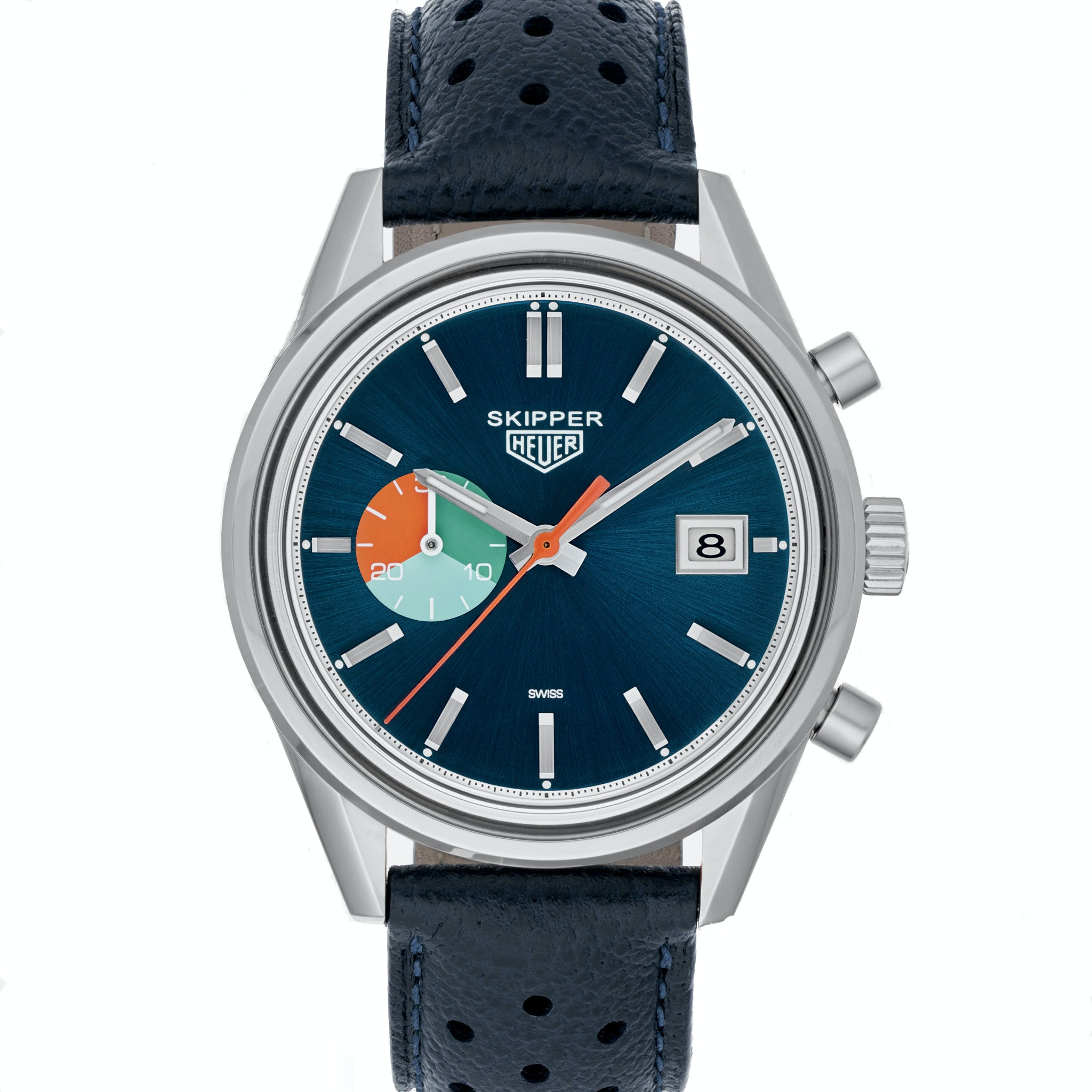 Tag Heuer Carrera Skipper for Hodinkee Hodinkee-Tag Heuer