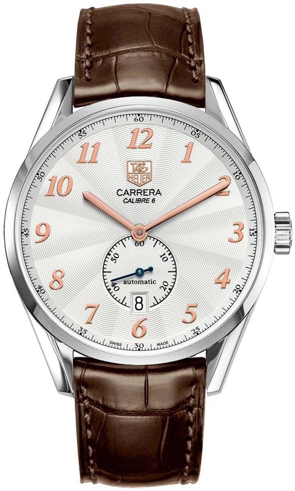 Tag Heuer Carrera WAS2112.FC6181