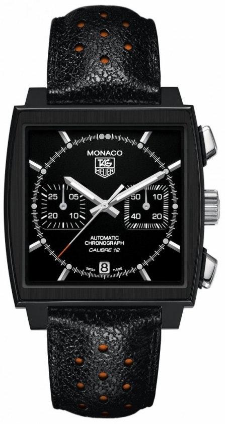 Tag Heuer Monaco CAW211M.FC6324