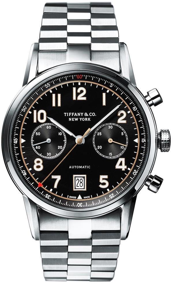 Tiffany & Co. CT60 Chronograph 34677301