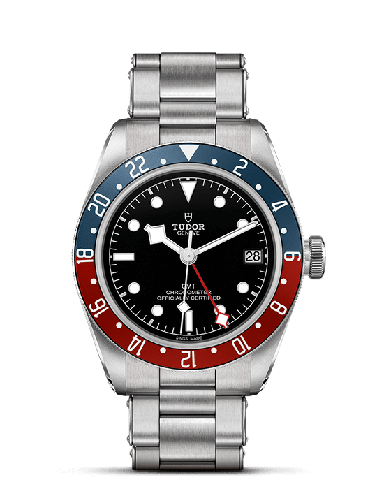 Tudor Black Bay GMT M79830RB