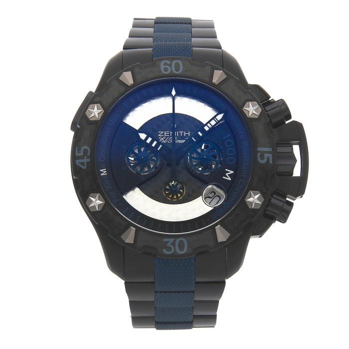 Zenith Defy Xtreme Sea El Primero Chronograph Limited Edition 96.0529.4000.51.M533